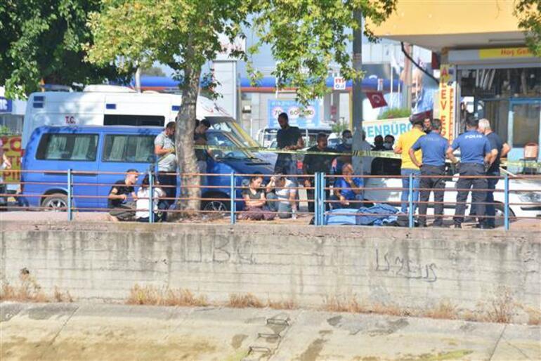 Adanada dün kaybolan Muhammet Cihanın cansız bedeni bulundu Yakınları gözyaşlarına boğuldu