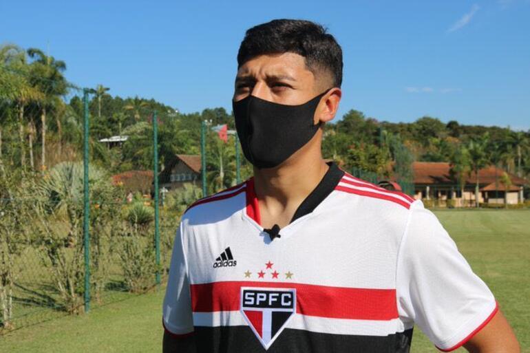 Son Dakika: Sao Paulo - Santos U20 maçında Alex de Souzadan görülmemiş taktik Fenerbahçe iddiaları varken gündem oldu...