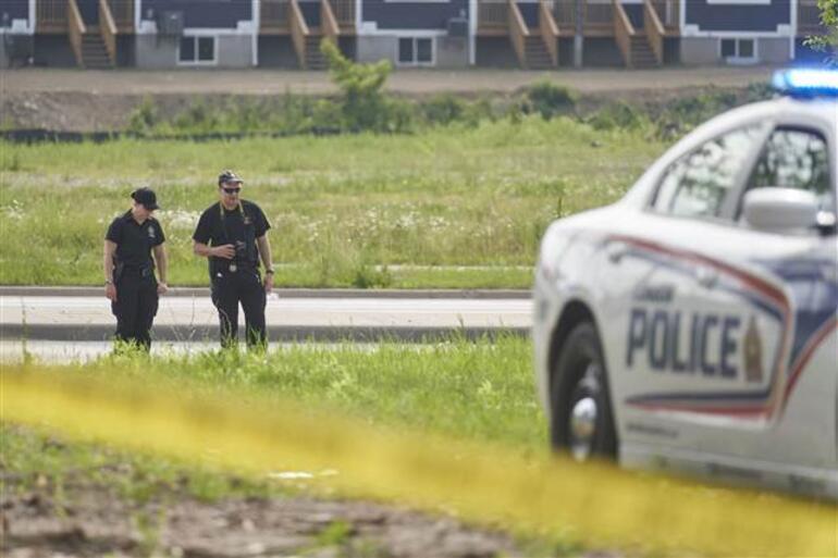 Son dakika haberi: Kanadada Müslüman aileye korkunç saldırı 4 kişi feci şekilde can verdi