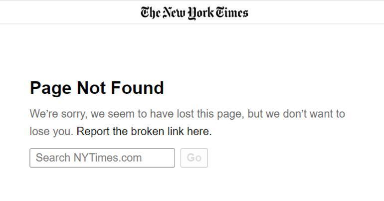 Son dakika: Dünya genelinde internet kesintisi