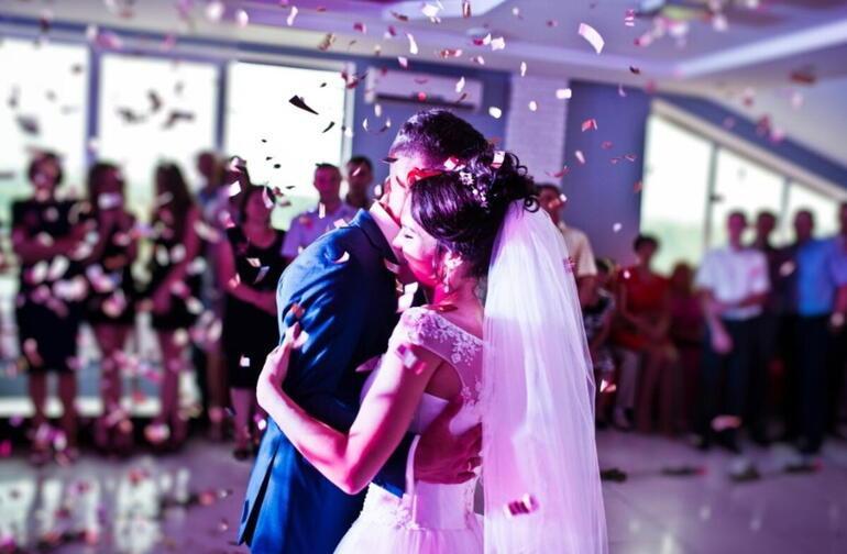 En büyük risk ruhsatsız mekân sokakta düğün