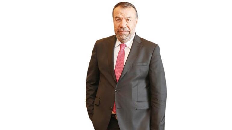 Seyrantepe'ye 800 milyon dolar yatırım