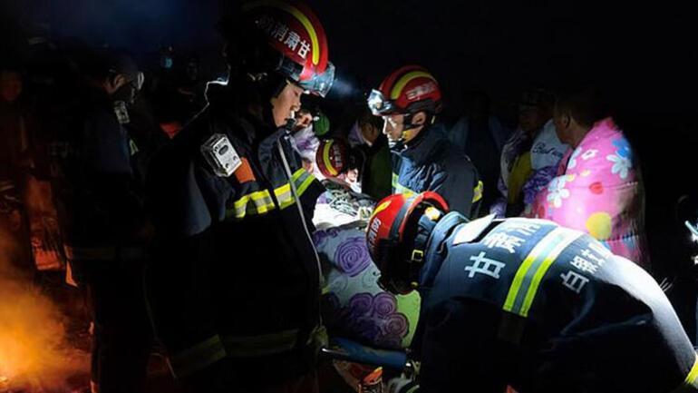Çinde 21 kişinin öldüğü maratonu düzenleyen kent yetkilisi, intihar etti