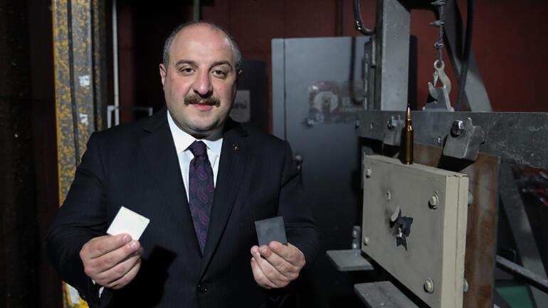 Son dakika haberler: Bakan Varank açıkladı...Türkiye dünyadaki 3 üreticiden biri: Kilogramı 90 dolar
