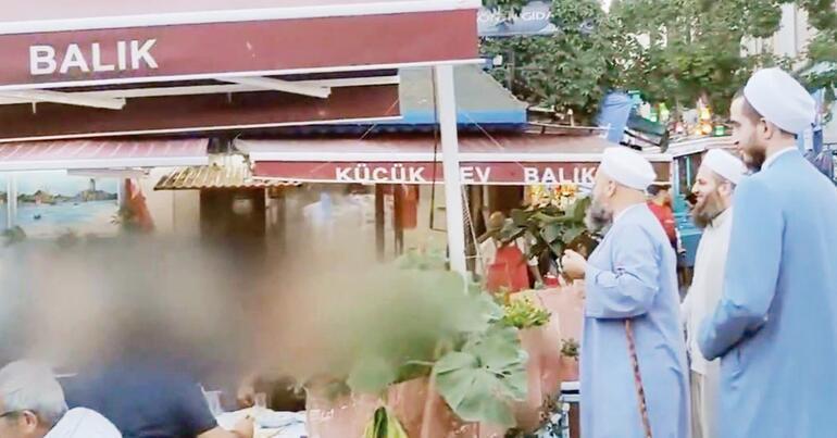 Meyhane tebliğcileri | Ahmet HAKAN | Köşe Yazıları