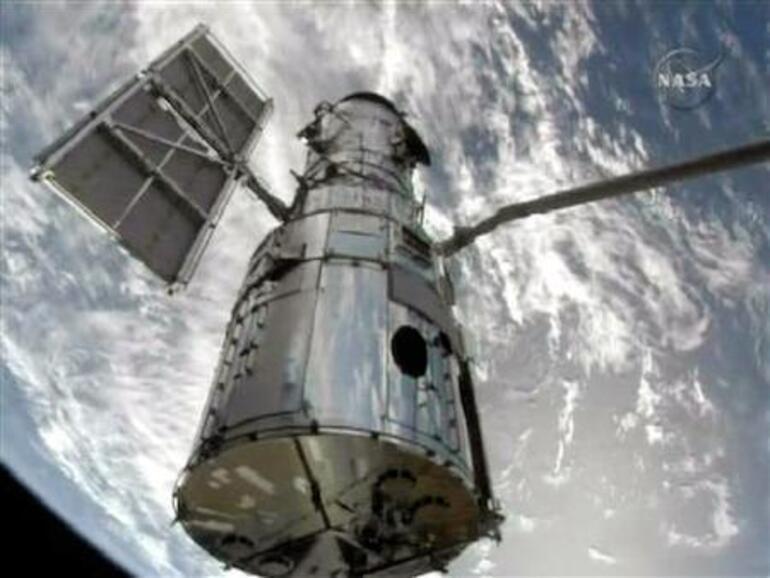 Haberler: NASAnın uzaydaki gözü Hubble teleskobu bozuldu: İşte nedeni