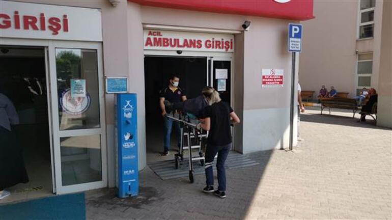 Son dakika... İYİ Partili Lütfü Türkkanın çiftliğinde kaçak yapı yıkımı Basın mensubunu darp ettiler