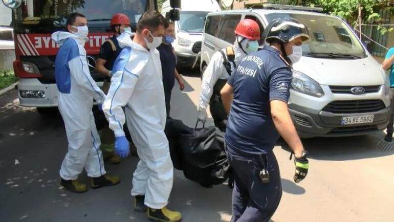 Haber alınamıyordu... Acı haber: Su kuyusunda ölü bulundu