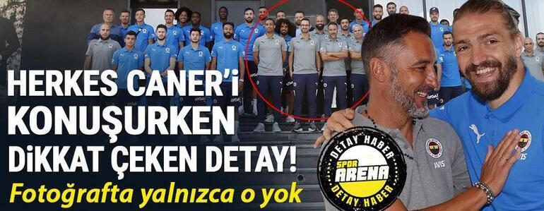 Son dakika transfer haberi: Fenerbahçede Vitor Pereira raporu sundu, ilk transfer forvete En büyük aday...