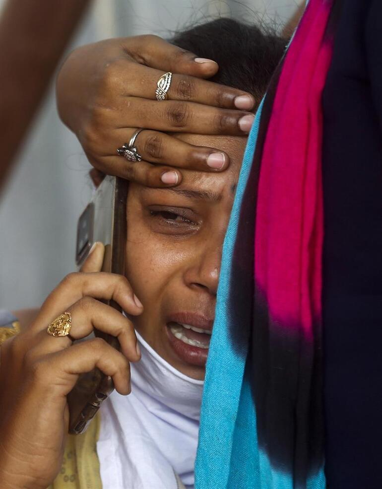 Son dakika: Hindistanda flaş istifa Sağlık Bakanı görevi bıraktı