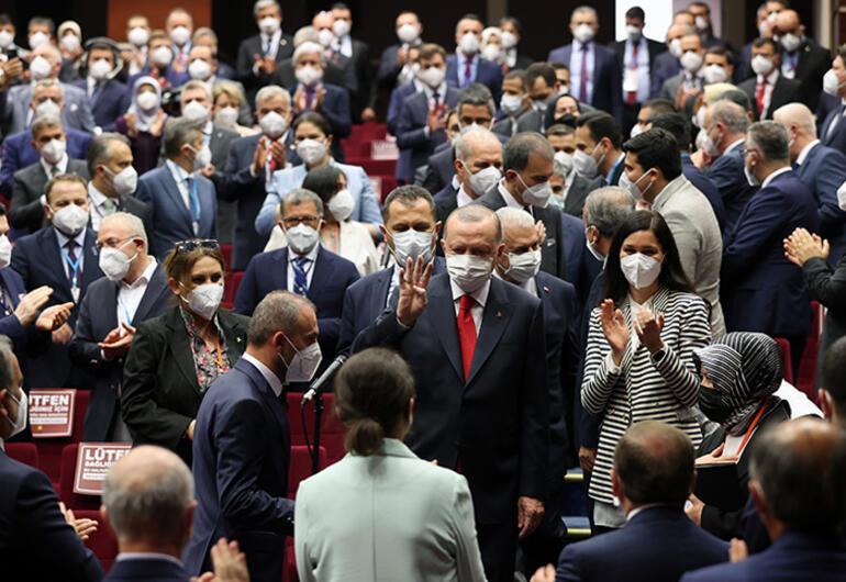 Son dakika... Cumhurbaşkanı Erdoğan: Ekonomimizi saldırılara karşı güçlendirdik... Yurt dışındaki altınlarımızı getirdik
