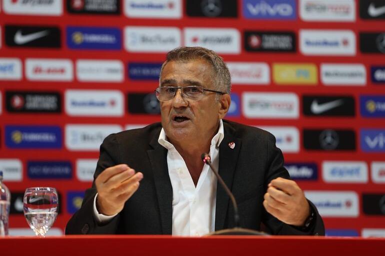 Son dakika: A Milli Takım teknik direktörü Şenol Güneş EURO 2020 sonrası ilk kez konuştu İstifası sorusu, Emre Belözoğlu açıklaması ve Dorukhan Toköze transfer tepkisi...
