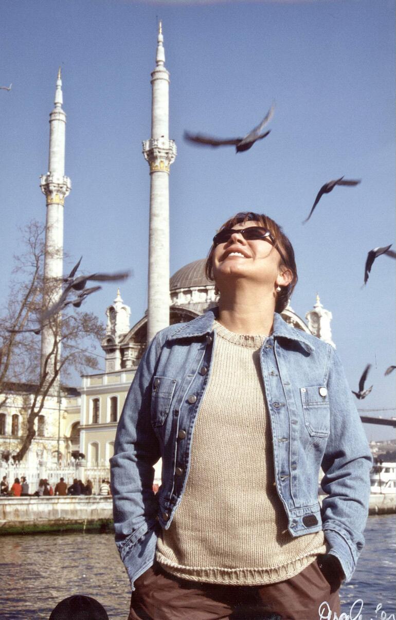 Sezen Aksu doğum gününde TT listesinde... Türk müziğinin efsane ismi Sezen Aksu 67 yaşında