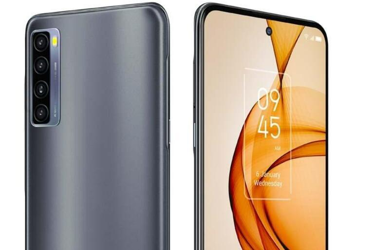 TCL 20L+ is available in Turkey