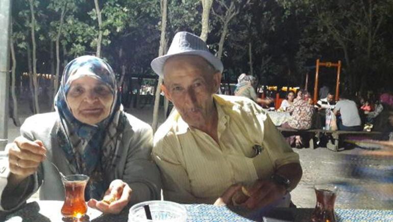 Ünlü Gazeteci Çocuk fotoğrafındaki Hayrettin Amca hayatını kaybetti