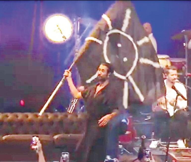 Konser maratonu başladı... Tan Taşçı Harbiyeye bayrak dikti, Candan Erçetin Bodrumda, Simge Boluda fırtına gibi esti