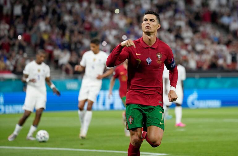 Son Dakika: Cristiano Ronaldo için dev takas iddiası Portekizliden kafa karıştıran paylaşım - Transfer haberleri
