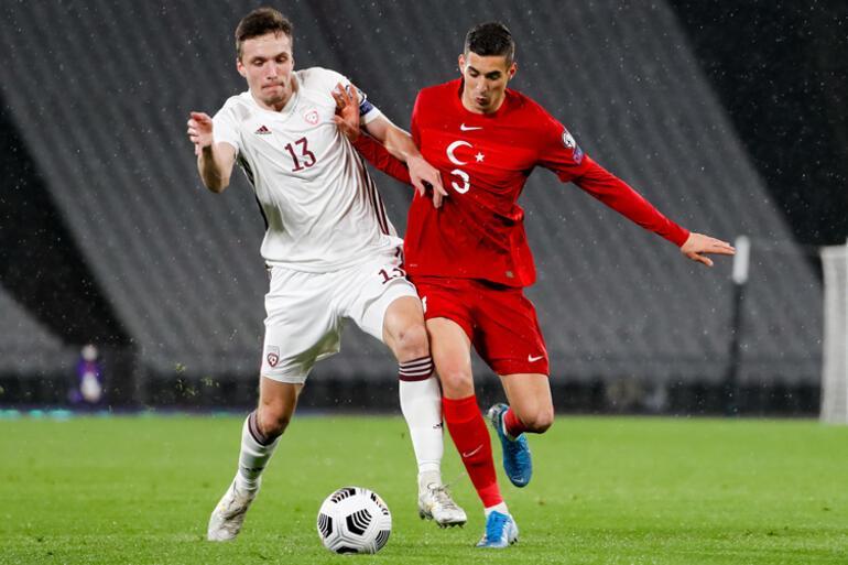 Son Dakika: Bayern Münih, milli futbolcu Mert Müldürün peşinde - Transfer haberleri