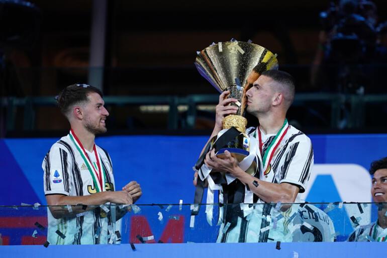 Last Minute: Juventus set an astronomical figure for Merih Demiral - News broadcast