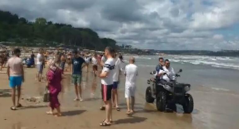 Son dakika: Şileden acı haber geldi... Denize girmek yasaklandı