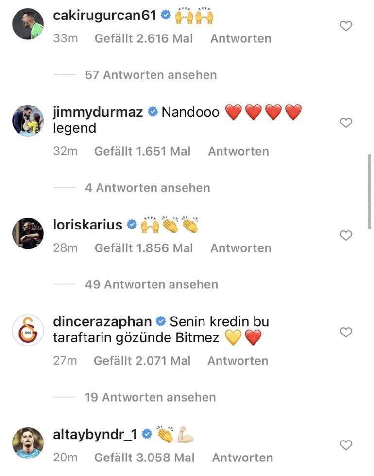 Son dakika: Fernando Musleradan PSV - Galatasaray maçı sonrası açıklama Altay Bayındır ve Uğurcan Çakır...