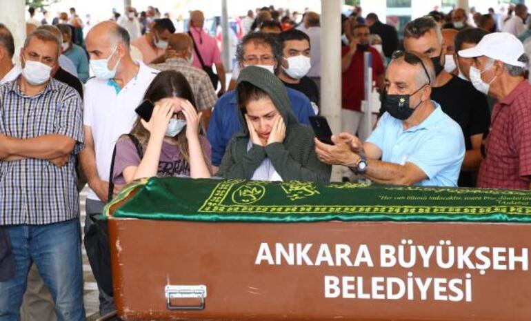 Kaçan kurbanlığı ararken kaybolmuştu Tıp fakültesi öğrencisi Onur Alp Ekerin ölümünde önemli gelişme...