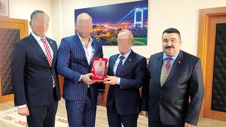 Dedemanlar'a kurt kapanı Turgutlar Çetesi dosyasındaki şok ifade: Kurt gibi paylaşacağız