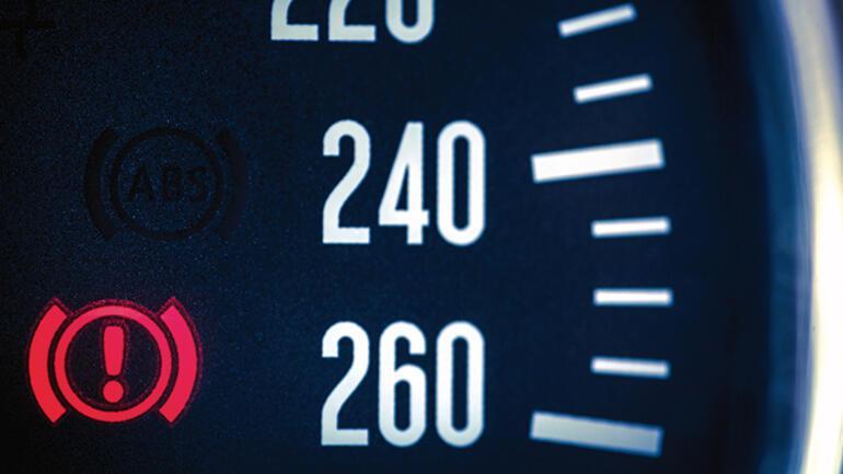 Hız sınırına dikkat Hangi araç nerede hangi hızla gidecek, cezalar ne kadar