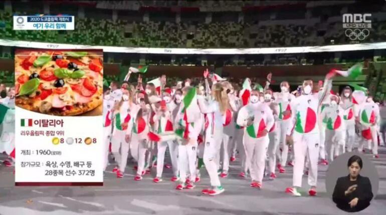 Olimpiyatlarda yeni skandal... Güney Kore TVsi özür diledi