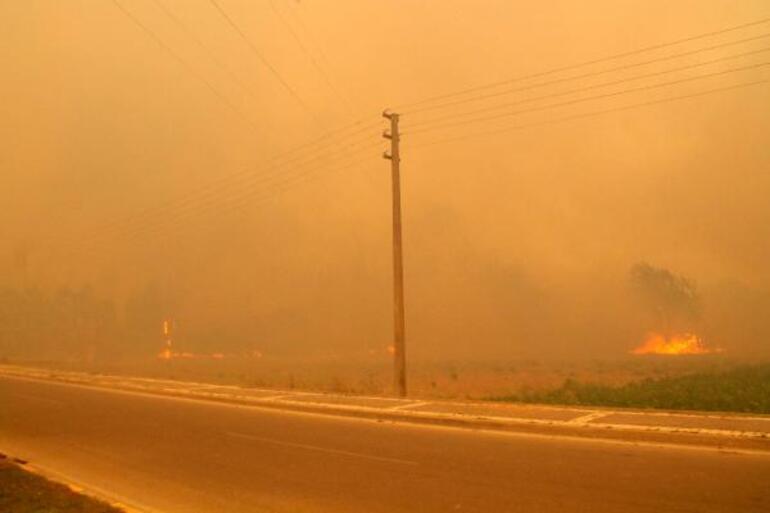 Son dakika... Manavgat Belediye Başkanı Sözenden çok acı sözler: 8 mahalle tamamen yok oldu