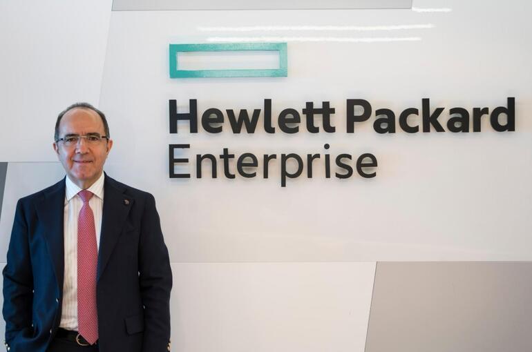 HPE accelerates digital transformation