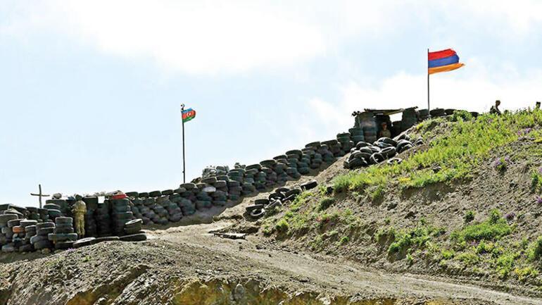 Paşinyan Rusya'yı sınıra çağırdı