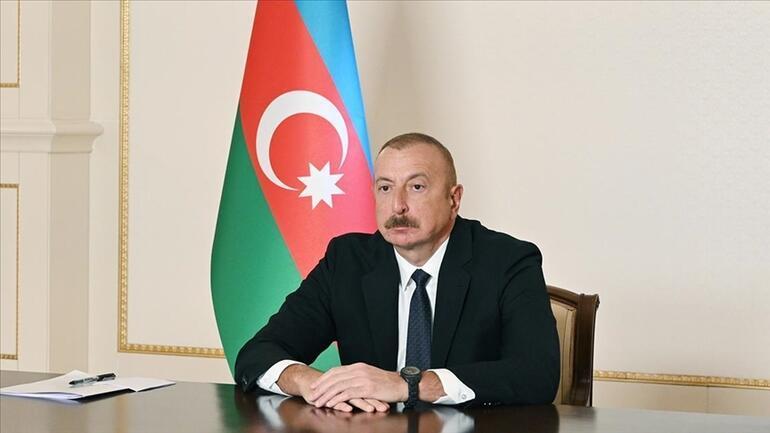 Azerbaycan ve Ukraynadan Türkiyeye büyük yardım