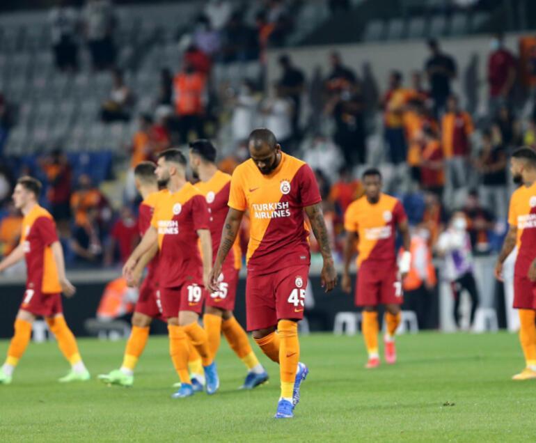 Dernière minute : l'UEFA a officiellement annoncé le derby F.Bahçe-G.Palace en Europe, possibilité historique...