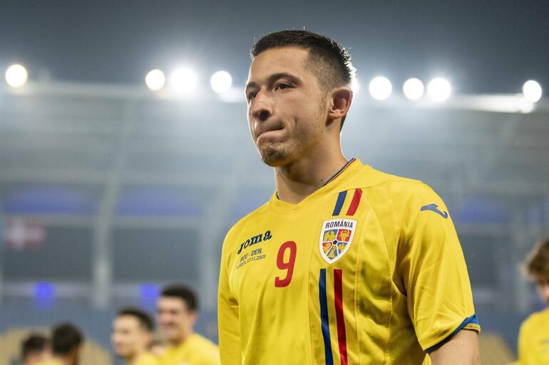 Dernières nouvelles sur les transferts: Becali a officiellement annoncé que Morutan Galatasaray 99%...
