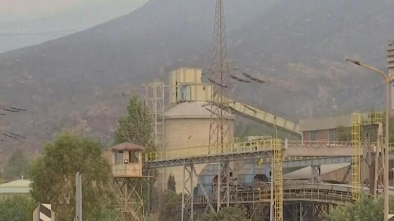 Son dakika yangın haberleri... Milas, Karacasu, Manavgat... Mücadele sürüyor: Termik santraldeki yangın söndürüldü
