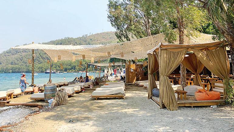 10 gündür yangınlarla mücadele eden bölgelerdeki turizmciler çağrıda bulundu: Tatile bekliyoruz'