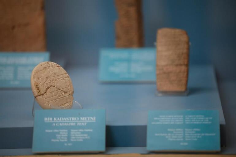 3 bin 700 yaşındaki Babil tableti geometri tarihini değiştirecek