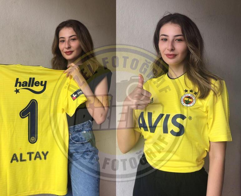 Son Dakika: Fenerbahçeli kalecinin nezaketi başına iş açtı Altay Bayındıra çok ayıp ettiler