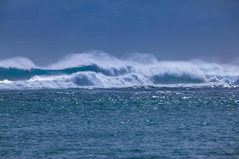 Marmara, Ege ve Akdeniz bölgelerinde tsunami riski... Kıyılarda 6,5 büyüklüğünde deprem olursa...