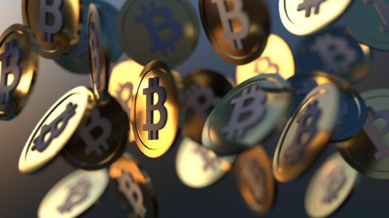 Son dakika... Bitcoinde güçlenme devam ediyor 48 bin dolar sınırına yaklaştı