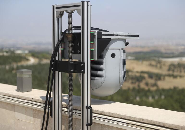 Milli radar MİLSAR, İHAlar için göreve hazır