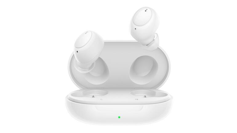 Oppo Enco Buds wireless headphones on sale in Turkey