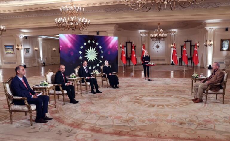 Son dakika haberi... Erdoğandan Talibanla görüşme mesajı: Afgan halkı için her türlü işbirliğine hazırız