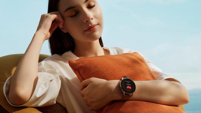 Huawei Watch 3 is on sale in Turkey