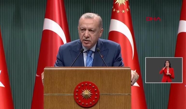 Son dakika haberi Erdoğan duyurdu: Yüz yüze eğitim ve konser, tiyatro, sinema, seyahat gibi toplu faaliyetlerde PCR testi zorunlu