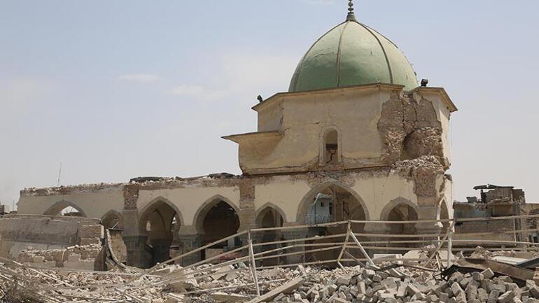 Perde arkasındaki korkutan detay Dünya mirası da Taliban tehdidi altında