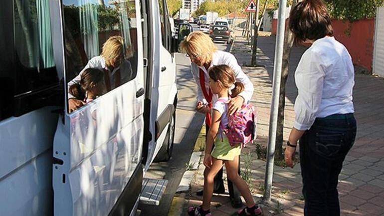 Velilerin kafasındaki soru işaretlerine yanıt aradık... Okul servislerinde 6 Eylül alarmı