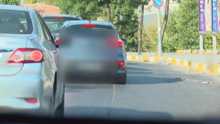 İstanbuldan Türkiyenin dört yanına korsan taksi ağı