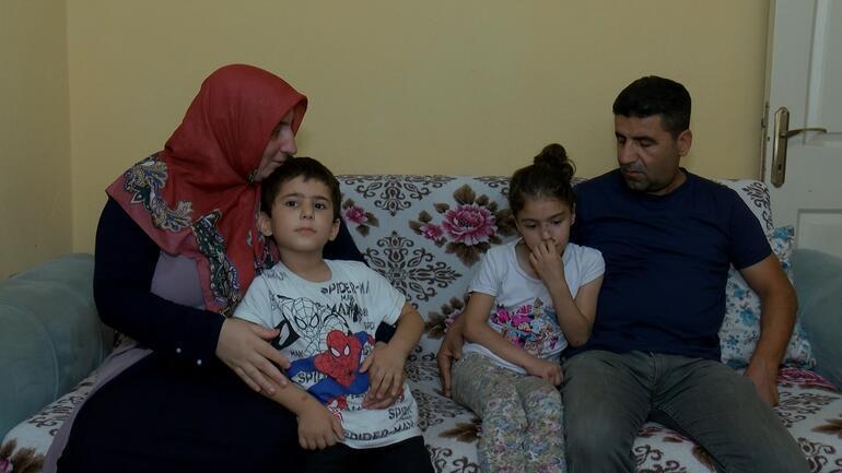 Sultangazide önce hastaneye bıraktı sonra kaçtı